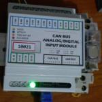 input-module-d